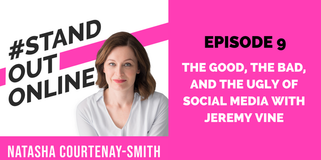 The Good, the Bad, and the Ugly of Social Media with Jeremy Vine