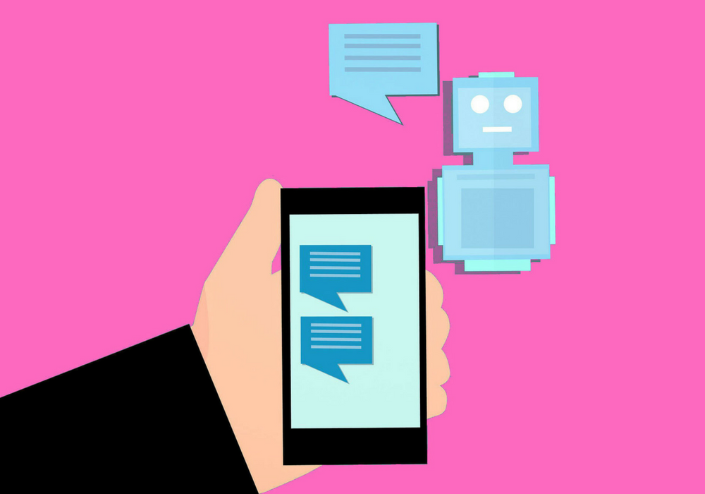 What are chatbots? Why they should be a vital part of your social sales funnel