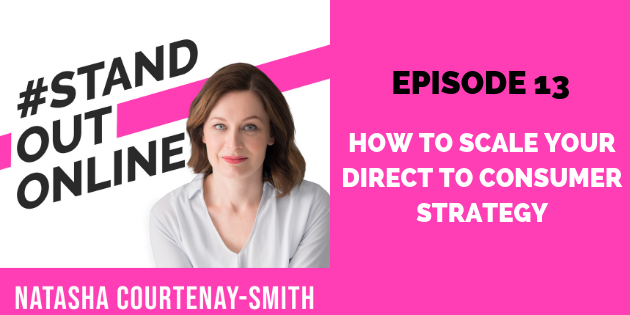 How to Scale Your Direct to Consumer Strategy