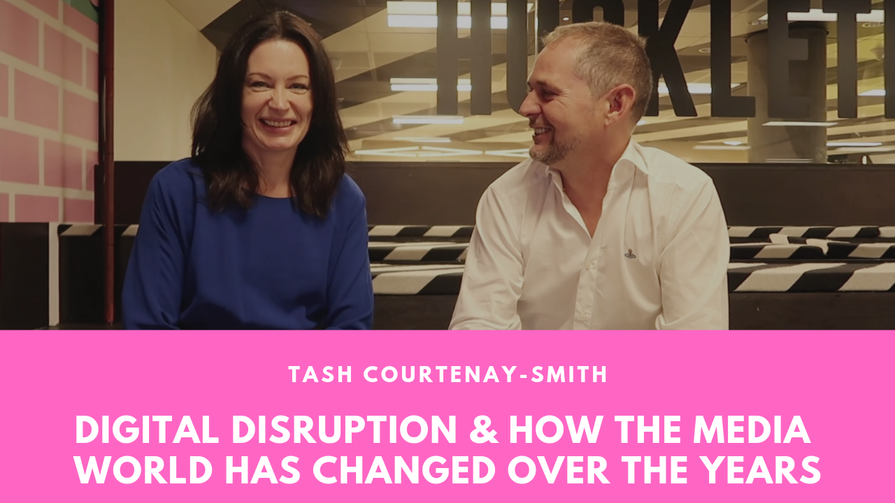 The changing media in 2019 and why now is the perfect opportunity for your personal brand