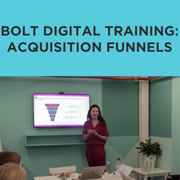Bolt Digital